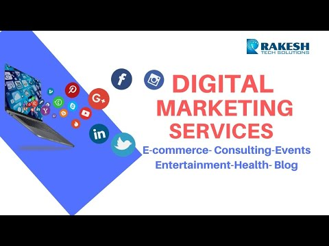 Best Digital Marketing Services Agency For Your Business In Hyderabad