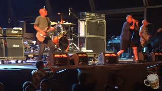 Descendents - I Wanna To Be A Bear · Barna and Roll 2018