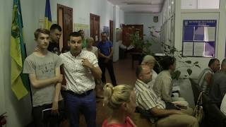 Депутат Паламарчук побил школьника