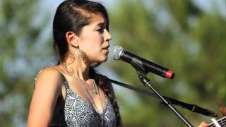 Kina Grannis Without Me Lake Forest 2011