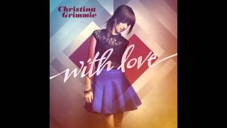 The One I Crave - Christina Grimmie - With Love