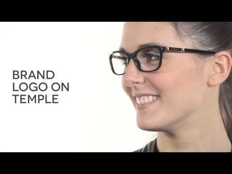 Versace VE3186 GB1 Eyeglasses Review   VisionDirectAU