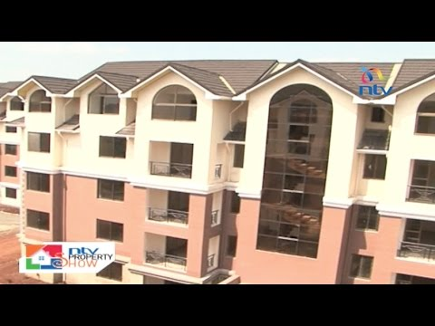 NTV Property Show S2 E11; Budget effects on real estate