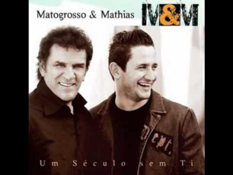 MATOGROSSO E MATHIAS - EU ME PERDI