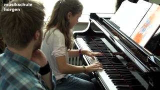 Musikschule Horgen