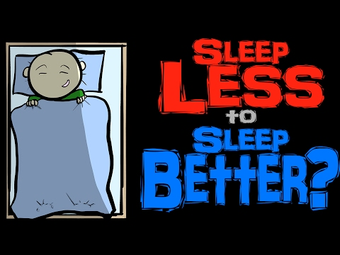 How Sleep Restriction Therapy Can Help You Deal With Insomnia