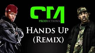 Lloyd Banks ft. 50 Cent - Hands Up (Remix)