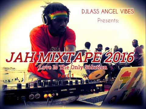 Jah Mixtape Feat. Chronixx Morgan HeritageSizzlaJah Cure Busy Signal& More..(September 2016)