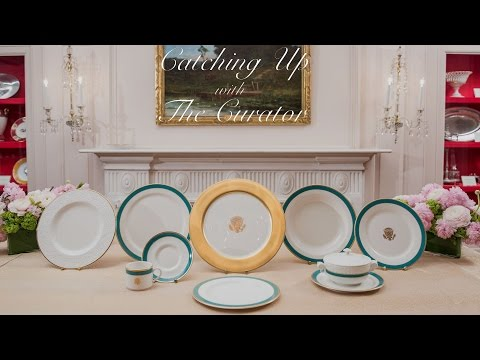 Catching Up with the Curator: The Obama State China Service