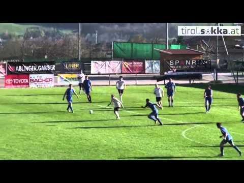 14. Runde Landesliga West: SC Mils 05 vs. SV Absam | 2013/2014