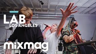 PNAU Live Set In The Lab LA