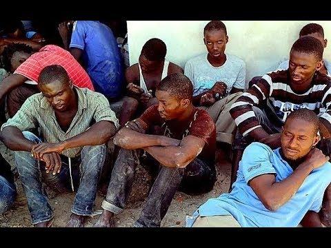 Libya returnees narrate tales of woes, suffering