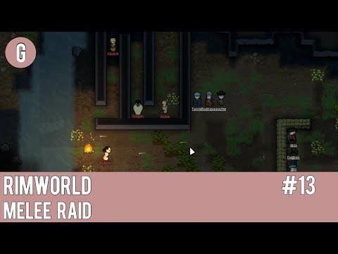 ชุมชน Steam :: RimWorld
