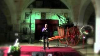 ELISEO - It had better be tonight (Meglio stasera)