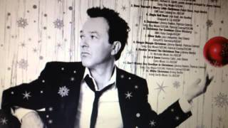 "Jimmy Rankin - ""Don't Wanna Say Goodbye To Christmas Yet"""