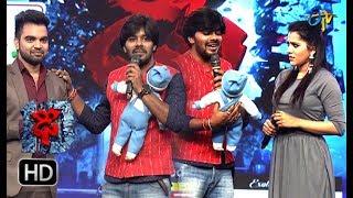Intro | Sudheer | Rashmi | Hemanth | Varshni | Dhee 10 |  24th January 2018 | ETV Telugu