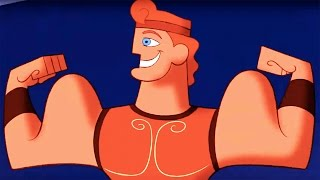 Hercules | Zero to Hero | Lyric Video | Disney Sing Along