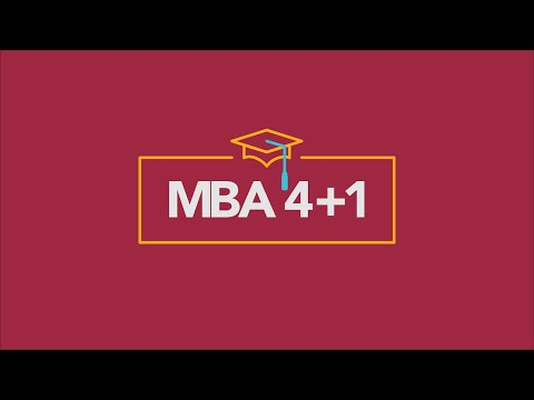 Earn Your Bachelor's and MBA in Five Years | Friends University