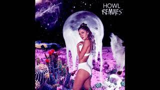 Delaney Jane   Howl (Remixes)