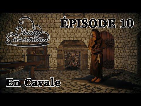 """Jicey Carina est actuellement dans """"Dérives Saisonnières"""" sur YouTube by Eyr"""