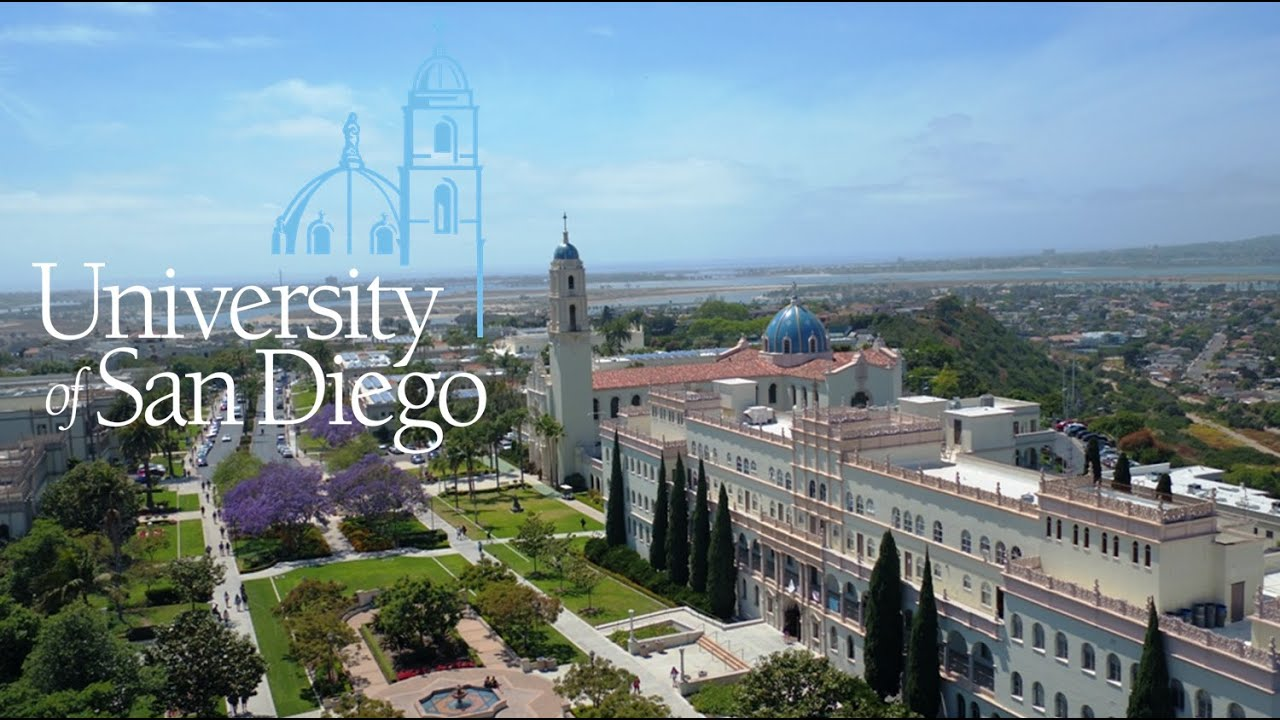 University of San Diego-Video-1