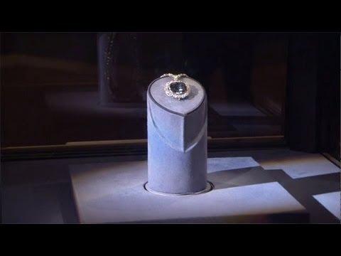 The Extraordinary History of the Hope Diamond