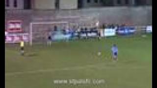 Under 21 Final - Penalty Shootout