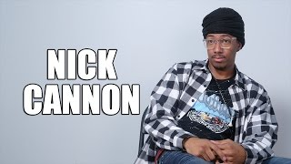 Nick Cannon: Planned Parenthood Founder Wanted to Exterminate Negro Race
