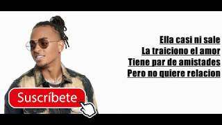 Ozuna - Baila Baila Baila (Lyrics/Letra)(Audio Official Completo)