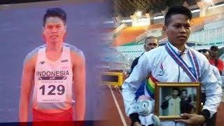 Peraih Perak Sea Games 2017 Ancam Hengkang dari Bangka Belitung karena Sikap Pemdanya Begini