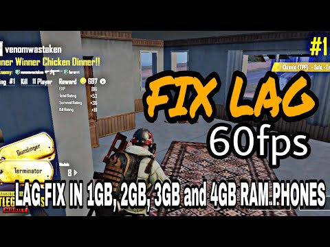 Config PUBG Mobile Global 0 9 1 Graphics HDR Extreme FPS 60
