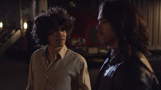 We Ain't Friends: Actors Intensely Portray DeBarge Brothers' Problematic Relationship
