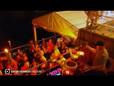 Beat Trix - Incredible Live Percussionist
