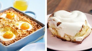 9 Breakfast Recipes So Good You'll Become A Morning Person   Tastemade