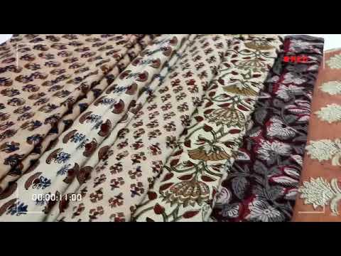 Suzani Single Bed Cover