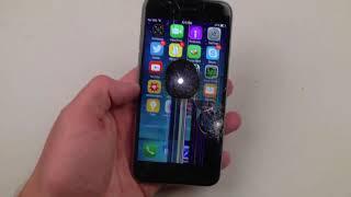 iPhone 6 против ДРЕЛИ   Кто ПОБЕДИТ    Неожиданно!!!
