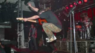 Ozzy Osbourne Miss Piggy Born to be Wild