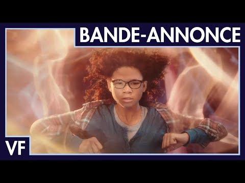 Un Raccourci dans le Temps - Nouvelle bande-annonce (VF) I Disney