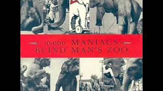 10,000 Maniacs - Hateful Hate