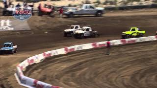 Lucas Oil Off Road Series  Modified Karts Round 5