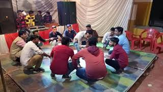 Dehati anpadh hari te !! Funny dance comedy with haryanvi dance