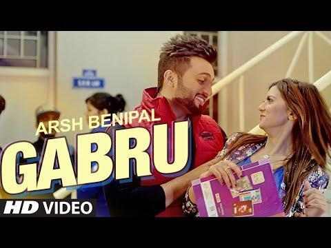 Gabru  Arsh Benipal