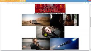How to download captain marvel movie in hd(1080p)(all languages) |
