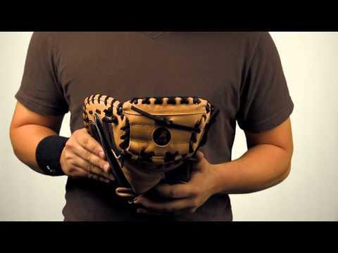 334685334e2c ... Catcher's Mitt: CM3000SBT JBG Promo All Star Pro Elite Series