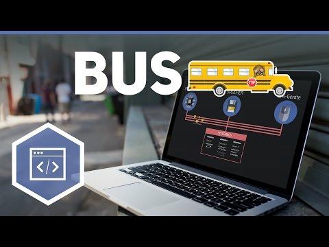 Busse - Komponenten eines Computers 4 ● Gehe auf SIMPLECLUB.DE/GO & werde #EinserSchüler