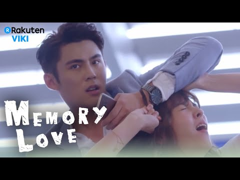 Memory Love - EP1 | First Time Meeting At The Airport [Eng Sub]
