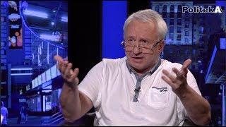Алексей Кучеренко – о тарифах, абонплатах и политическом моменте / Politeka Online