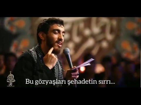 Ya Fatıma (س) ! Selam Sana ! Eyyami Fatime - Mehdi Resuli / Zanjan2020 🏴 (türkçe alt yazılı)