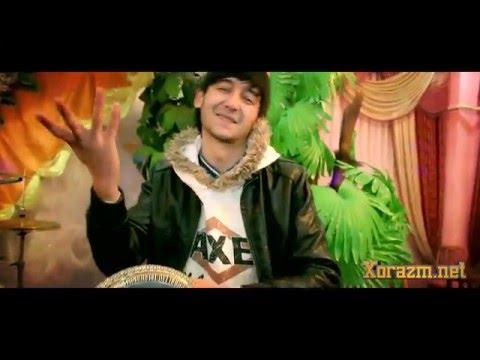 Janob Rasul - Yoshsan (Official HD Video)