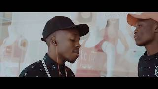 Young T Wokonga   Andiende Official Video